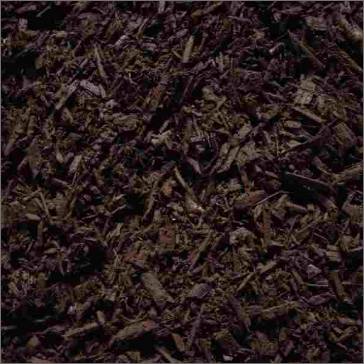 Brown Dyed Mulch Image