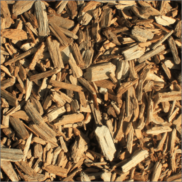 Wood Chips Image