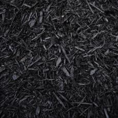 Black Dyed Mulch(1)